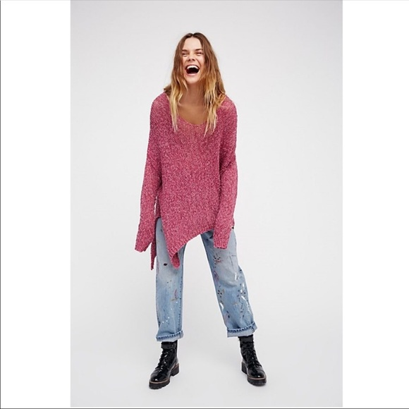 Free People Sweaters - Free People Vertigo Sweater